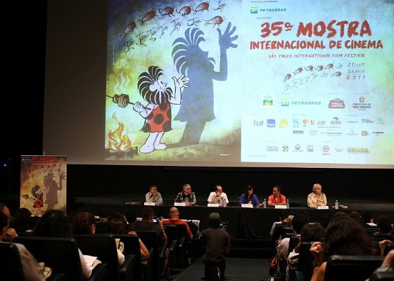 cinema, internacional, mostra, 35ª