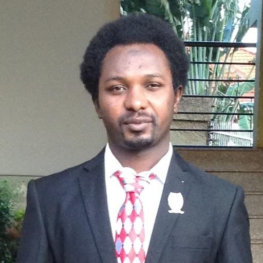 Abdullahi Amin Photo 2