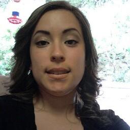Lauren Mejia
