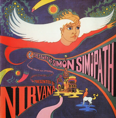 Nirvana ~ 1967 ~ the Story of Simon Simopath