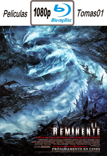 El Remanente (The Remaining) (2014) BRRip 1080p