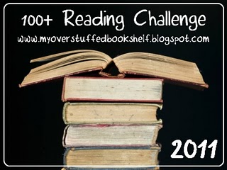 2011 Reading Challenges: The Conclusion