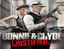 فيلم Bonnie & Clyde: Justified