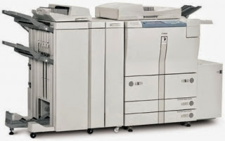download Canon iRC5180 printer's driver