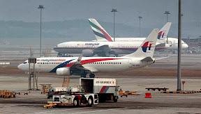 #pray4mh370: Vietnam cari semula di kawasan objek dikesan satelit China