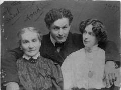 houdini family
