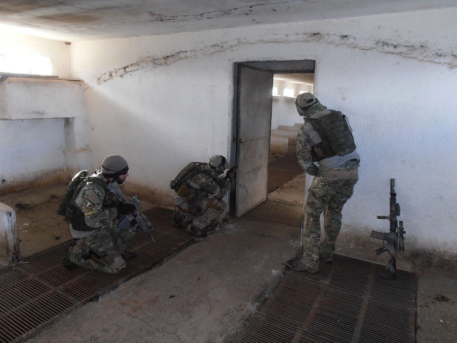 """Fotos de """"Operación Anaconda"""".20-01-13 P1210006"""