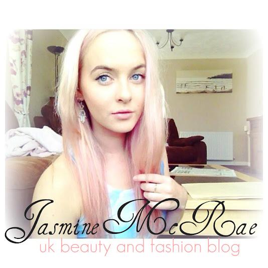 JasmineMcRae
