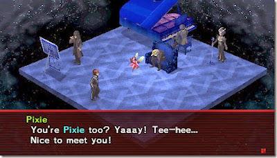 free  Shin Megami Tensei Persona 2 Innocent Sin Undubbed for psp