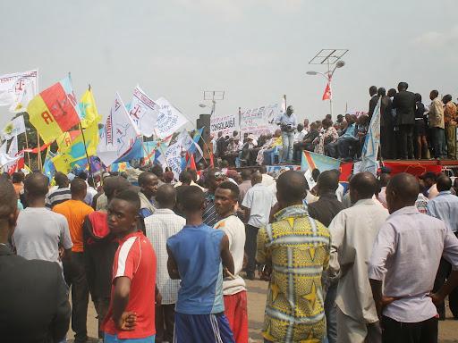 RDC: L'Opposition Veut Negocier avec J. Kabila « Son Départ»