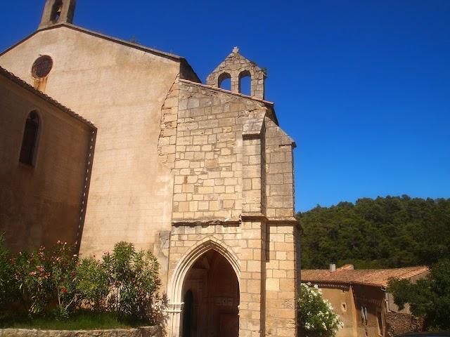 Sanctuaire Notre Dame du Cros