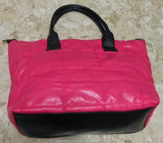 Bolsa Pink - comprar pela internet - Sammy Dress loja virtual