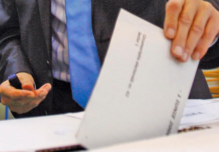 Alegeri Prezidentiale 2014