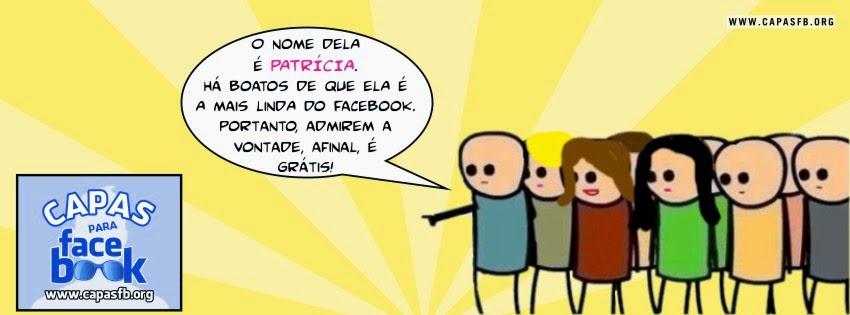 Capas para Facebook