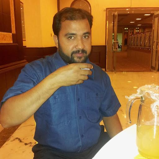 Santhosh Chacko Photo 18