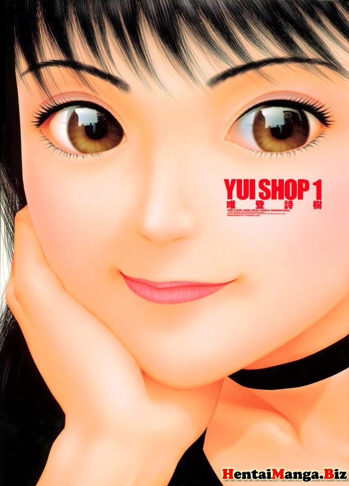 Hentai Manga - [TOSHIKI YUI] Yui Shop Vol 1 Gallery 1-Read-Hentai-Manga-Onlnie