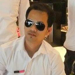 Michael Belo