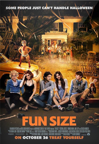 Fun Size (2012) Online
