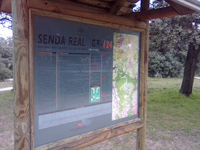 Senda Real GR-124