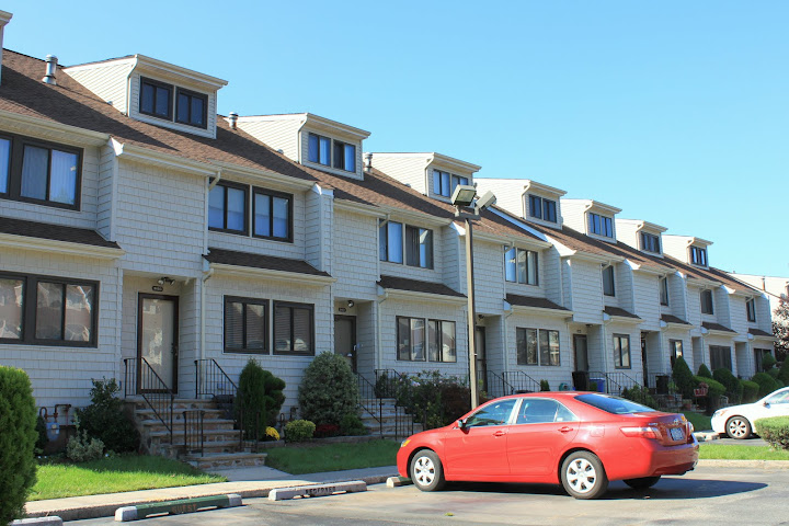 New Springville Homes