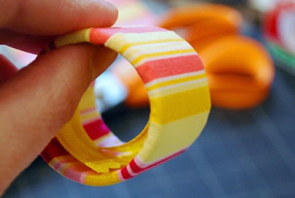 Anéis de guardanapo
