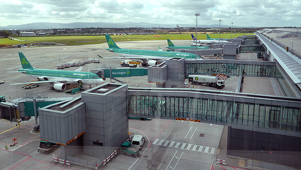 Aeroport Dublin