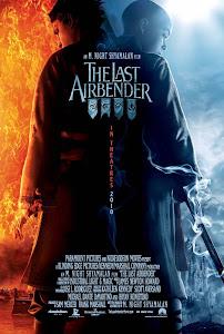 Tiết Khí Sư Cuối Cùng - The Last Airbender poster