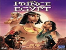 فيلم The Prince of Egypt