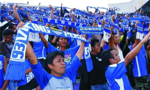 Bobotoh Viking Persib Bandung