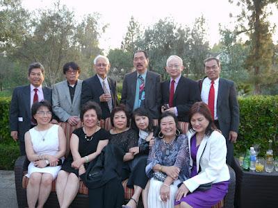 Dự tiệc cưới con gái của Mỹ Tiên k3 04/05/2013