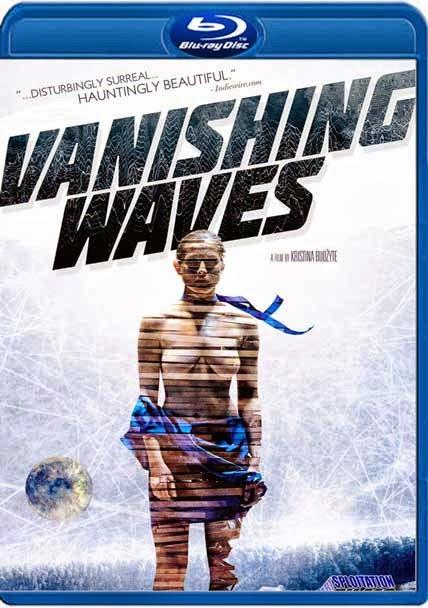 Filme Poster Vanishing Waves BRRip XviD & RMVB Legendado