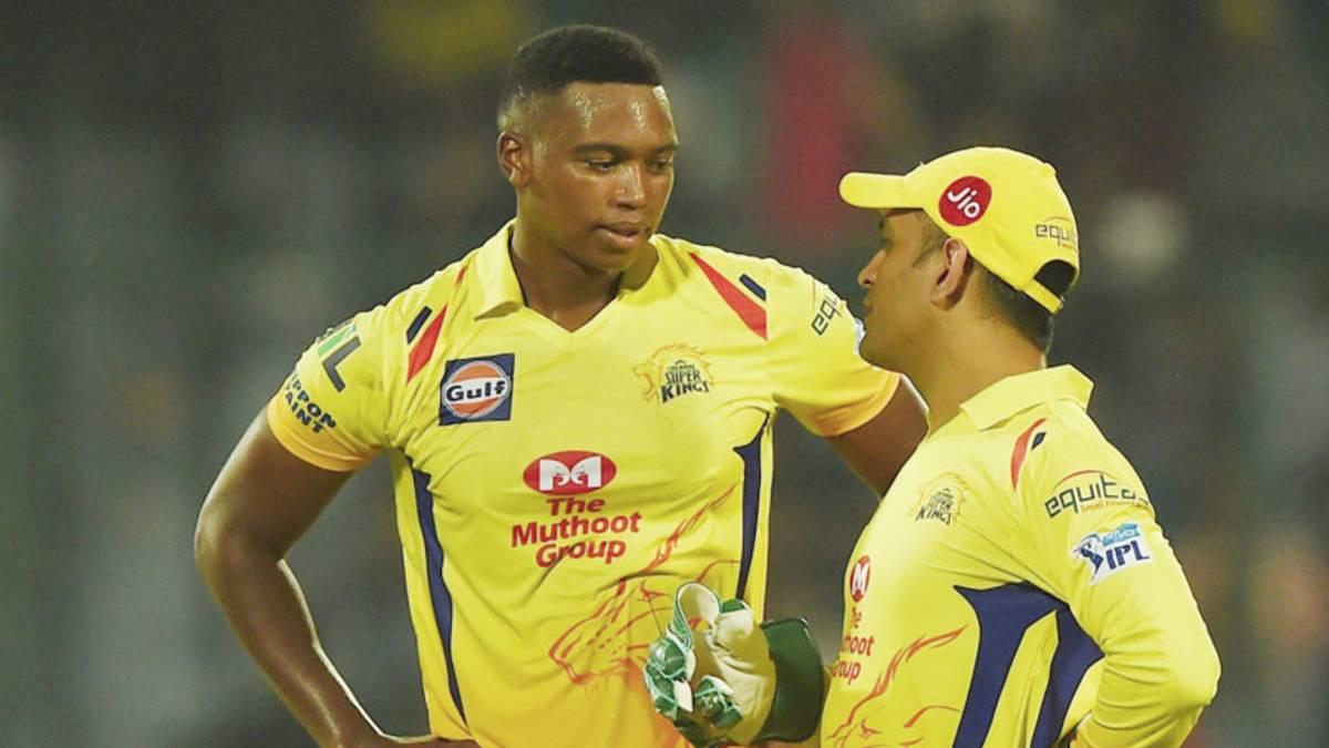 IPL 2021: CSK's Ngidi, Behrendorff to be unavailable next game against Punjab Kings