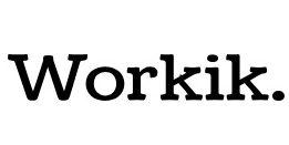 Workik company logo