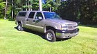 2003 Chevy 2500 HD LT Crew 4x4