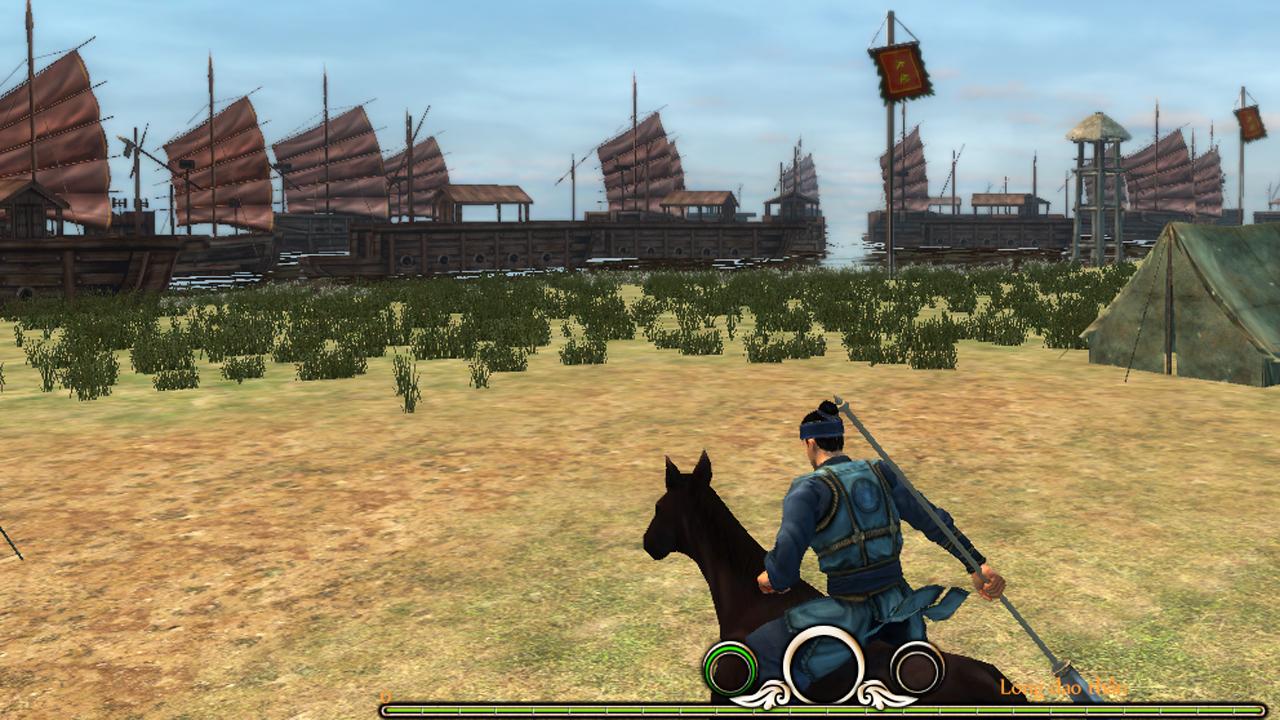 Emobi Games hé lộ hình ảnh đầu tiên Sát Thát Truyền Kỳ 2