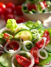 resep membuat salad sayur enak