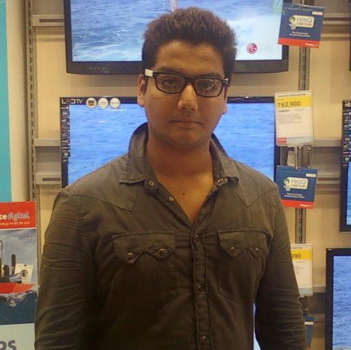 Mohammed Ahsan Photo 16