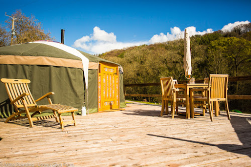 Hidden Valley Yurts