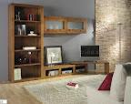 Muebles apilables de Salon