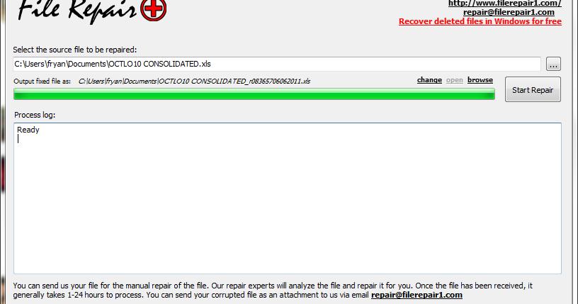 free mac software to repair corrupt pdf file
