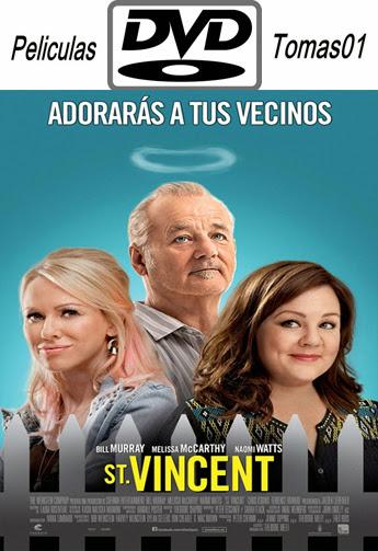 St. Vincent (Sn. Vincent) (2014) DVDRip