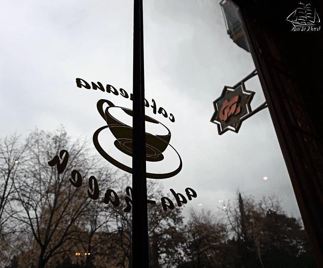 cafenea ada kaleh severin