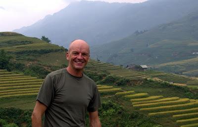 Raymond Walsh - Sapa Vietnam Hill Tribe Trek