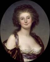 Goddess Mademoiselle Charlotte Image