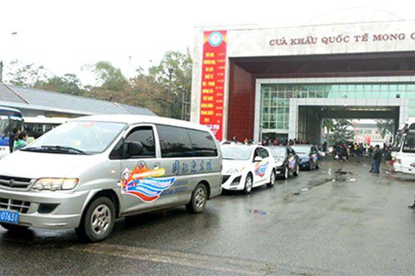 Từ các tỉnh thành khác bạn cần phải đi ô tô đến Quảng NInh
