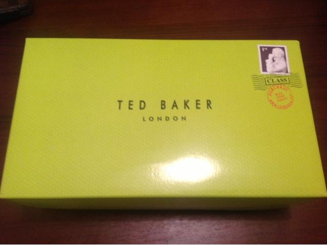 Ted Baker Mens Shoes Tk Maxx