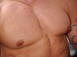 Peter Malik, Hot Handsome Fitness Trainer