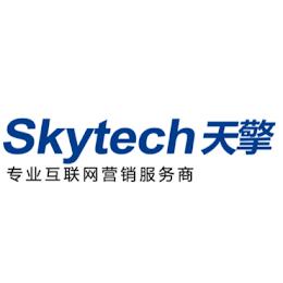 上海天擎信息技术有限公司 logo