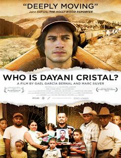 ¿Quién es Dayani Cristal? (2013)