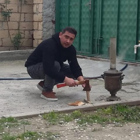 Elchin Salayev